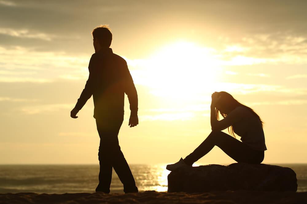 Beziehung mit einem Narzissten: Wenn Liebe zum Albtraum wird