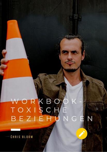 Toxische Beziehungen Cover