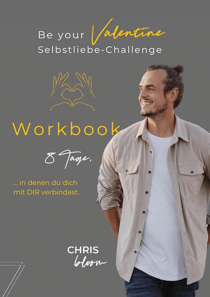 Selbstliebe Challenge | Fuer Dich Seite