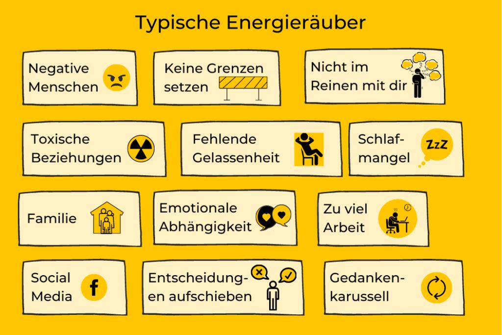Energieräuber