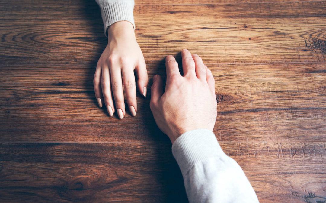 7 Phasen der Trennung: Nach dem Schock kommt das Loslassen