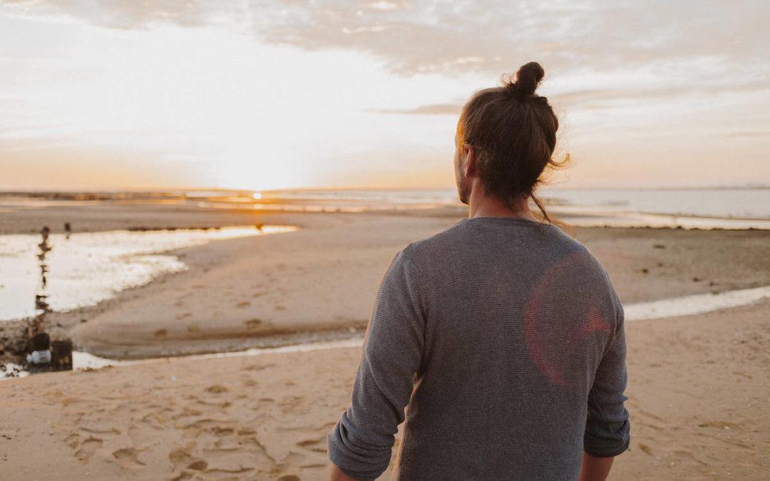 Trennung akzeptieren: Wie du in 5 Schritten Altes loslässt und Neues einlädst