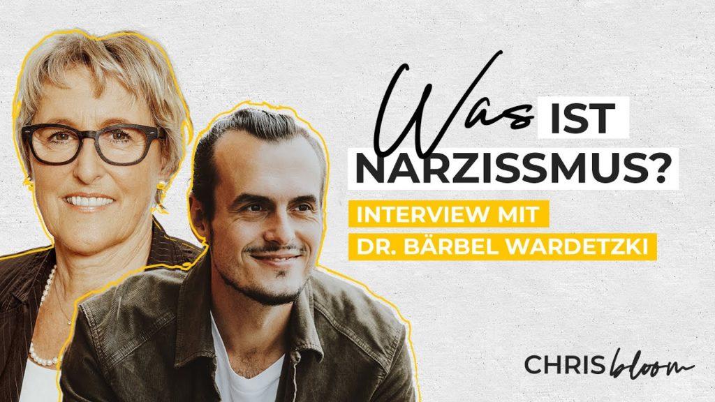Was ist Narzissmus? Interview mit Dr. Bärbel Wardetzki